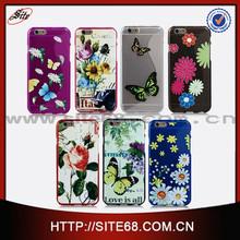 2015 trendy stylish design s line tpu mobile phone case cover for iphone 6 ,case for iphone 6 case with factory price