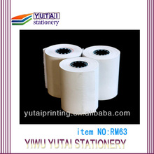 2014 Fast food stand thermal paper roll supplier