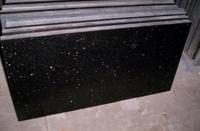 Black Galaxy Granite Star Galaxy Granite