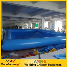 2015 latest pvc inflatable spa pool