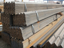 TK High quality hot rolled steel angle bar, angle iron sizes standard steel bar sizes alibaba China