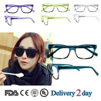 2015 latest designer glasses for women stylish glasses eyeglasses china online bifocal glasses transparent color