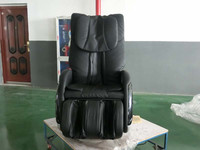Hot New Product Crossover Strength Machine Massage Chair