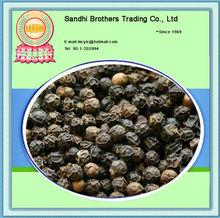 2013 sarawak black pepper