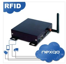 RFID 2.4Ghz Active Long Range Reader For School Students Attendence