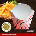 caja grande para papas,small boats fries cardboard