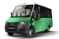 Citiline NEXT minibus