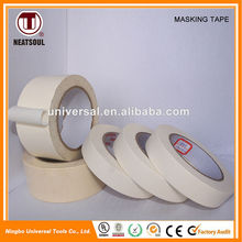 Shiny Eco-Friendly Masking Tape Provider