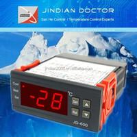 microcomputer temperature controller JD-600