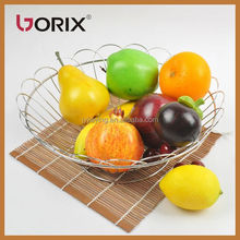 Food Grade Plastic Fruit Basket