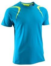 Dry tech shirts summer sports t shirt for men wholesale shirts in alibaba china