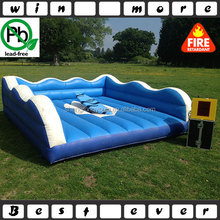 popular inflatable surf simulator interactive games for adult, adult game