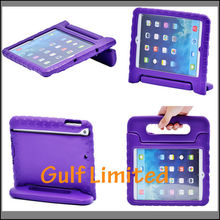 Hot Selling Products Kids ShockProof EVA Foam Handle Cover Case for iPad Air