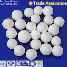 Activated Alumina Adsorb Chlorine