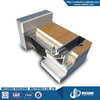 floor to wall corner tile profile stainless steel expansion joint