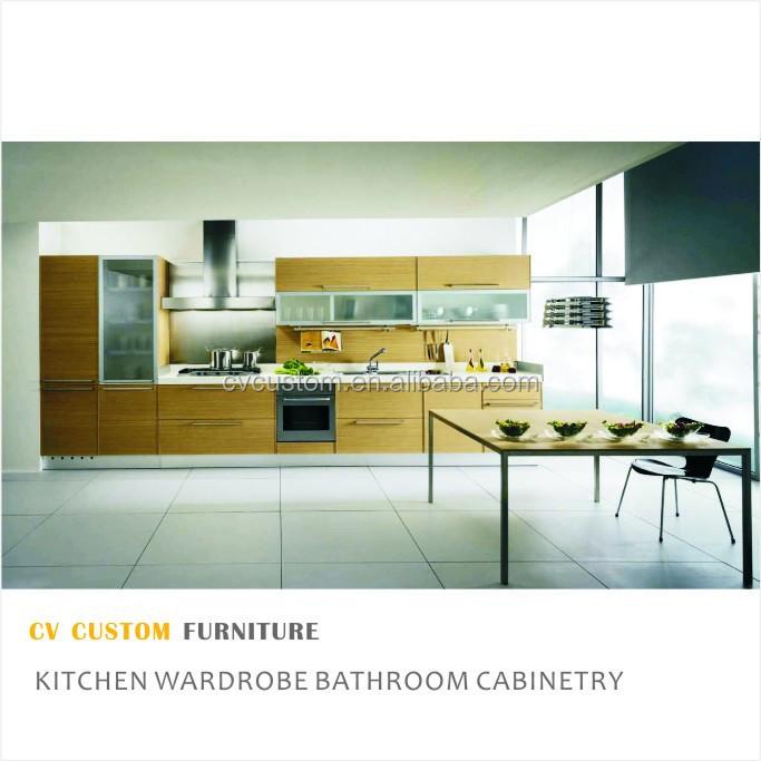 Kitchen Cabinet Vinyl Wrap Rta Kitchen Cabinet Pvc Kitchen