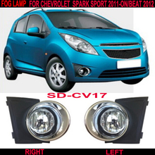 FOG LAMP/FOG LIGHT FOR CHEVROLET SPARK SPORT 2011~ON/BEAT 2012