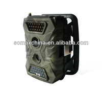 OBOE 12mp motion detection hunting camera with GPRS and MMS night vision