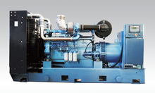China Famous Brand Three Phase 80kw Natural Gas Generator