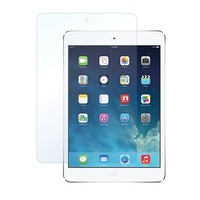 Anti-fingerprint tempered glass screen protector for ipad mini