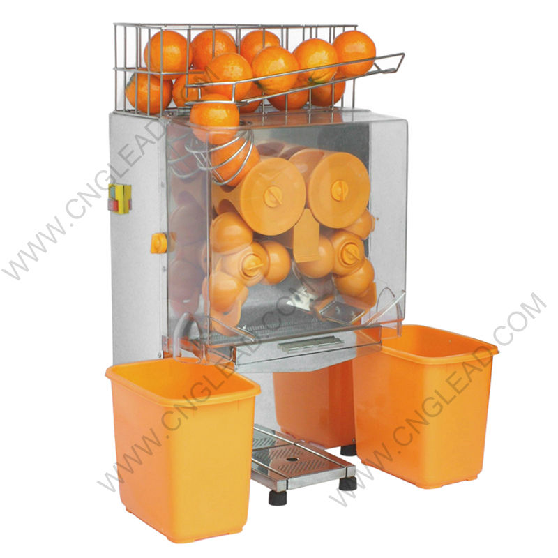 Нержавеющей Стали Промышленные свежевыжатый апельсиновый сок машины