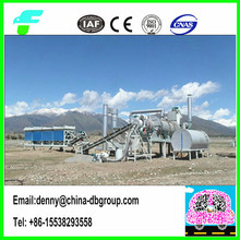 2015 China famous manufacturer asphalt mixing equipment 40T/H