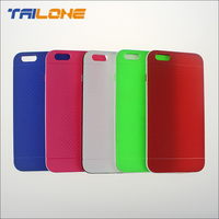 mobile phone shell crack rock case for iphone 5 for rubber iphone case
