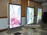high brightness LED/EL advertising (Shenzhen manufacturer)