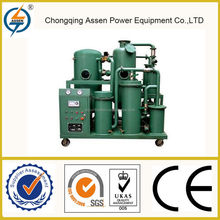 Anti-explosion installation of accessories of transformer