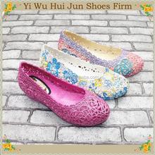 Rubber Sandals Women Dress Sandals