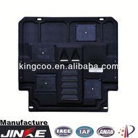 Kingcoo Car Undercarriage Protection Plate unique auto accessories for kia sportage accessories