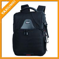 2014 trendy china waterproof digital camera bag backpack
