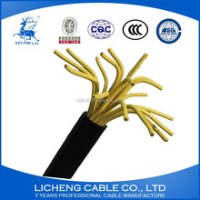 Customize all types of output or Input control cable kvv30*2.5mm2