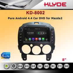 special sell Cheap car stereo player for MAZDA 2