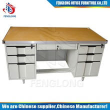 office desk teacher table in class made in china