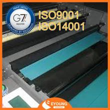High Sensitive offset CTcP Plate for CRON UV CTP machine