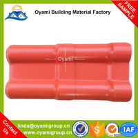 Enviromental low price 25 years guarantee corrugated roof style for sale with any size