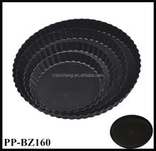 160MM High strength aluminum alloy plate live bottom cake mould