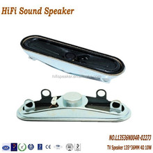 Super Sound 135*36mm 10W 4ohm Amplified Best 2.1 Speakers for TV with Cheap Price
