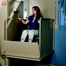 home hydraulic stairs for disabled people