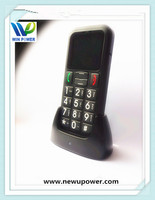 large button cordless phones for seniors low price big screen mobile phones with high quality