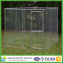 10x10x6ft home depot selling cheap galvanized dog kennels