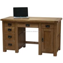 oturma odası mobilya kullanılan masif ahşap masa