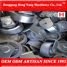 foundry pig cast iron ingot mould with best price
