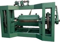 8ft wood face veneer spindle peeling machine/hard core plywood peeling machine