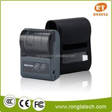 Pocket mobile printer battery RPP-02N portable thermal printer.
