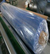 Nantong Wholesale PVC Plastic Extrusion Film
