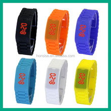 Hot sale LED Watch, altra thin touch screen LED watch, wrist watch