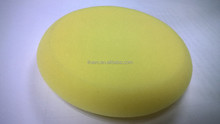 100MM High Quality Car Polishing Foam Sponge Wax Applicator Pads