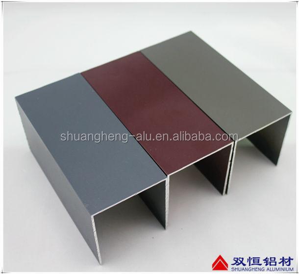 Aluminium Angles,l Shape